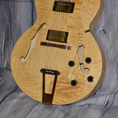 Heritage H575 Custom 1995 Honey Blonde for sale
