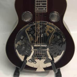 Liberty Squareneck Resonator for sale