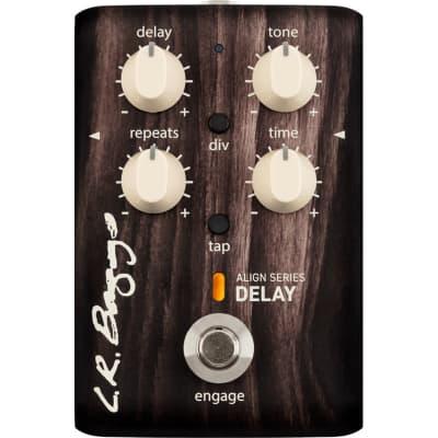 LR Baggs Align Series Delay for sale