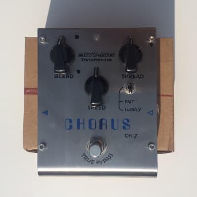 Biyang Tonefancier CH-7 Chorus for sale