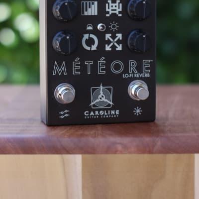 Caroline Guitar Co. Meteore Lo-Fi Reverb
