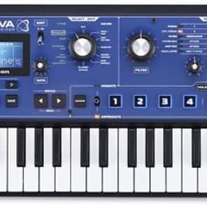 Novation MiniNova 37-Key Synthesizer (Used/Mint)