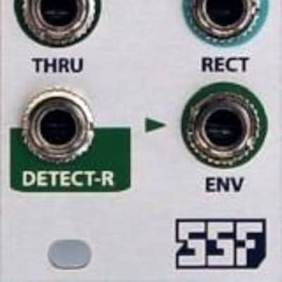 Steady State Fate Detect-Rx Eurorack Module