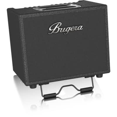 Bugera AC60 Portable 60W 2-Channel Acoustic Guitar Amplifier