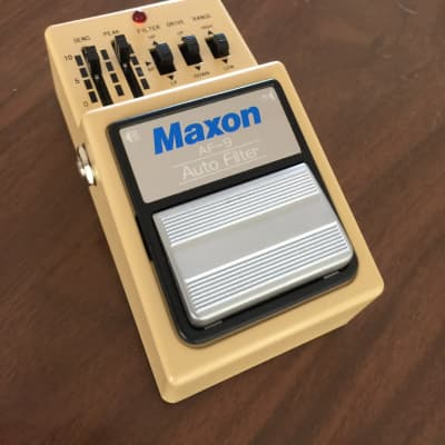 Maxon AF-9 Auto Filter- minty-free shipping! for sale