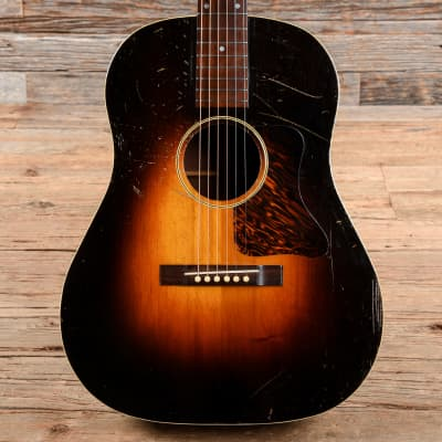 Gibson Roy Smeck Stage Deluxe Hawaiian Sunburst 1935 for sale