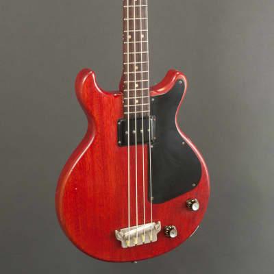 Gibson EB-0 Les Paul Jr. Bass 1961 S/n #1 0672