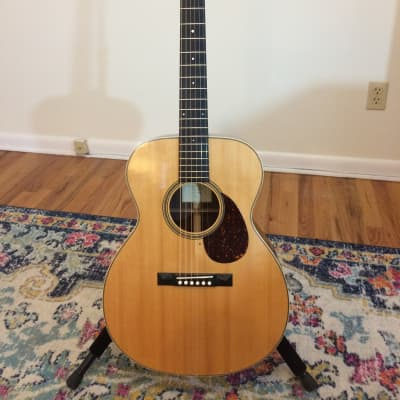 Flammang GC50 Short Scale Knopfler & Jorma Approved for sale