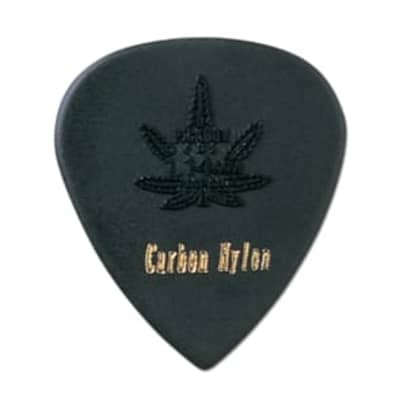 Pickboy Hi-modulous, Reefer Pick, Carbon/nylon, 0.60mm, 10 Guitar Picks