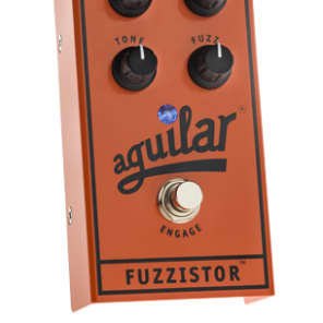 Aguilar Fuzzistor Bass Fuzz for sale