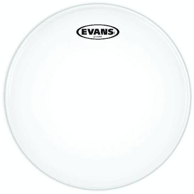 "Evans BD18G1CW EQ1 Coated Bass Drum Head - 18"""