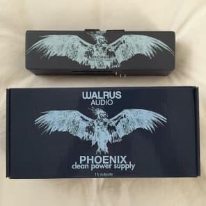 Walrus Audio Phoenix