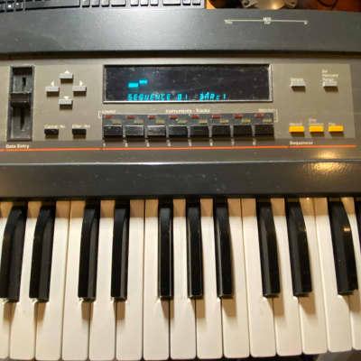 Ensoniq EPS - 2x Memory & OLED USB Floppy Drive - Performance Sampler 1988 (60 Day Warranty)