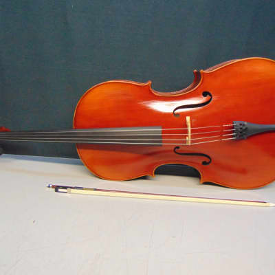 Local Pickup Only: Jacob Horst CE-44 4/4 Cello