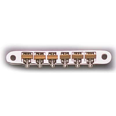 Allparts Tunematic Bridge Nickel