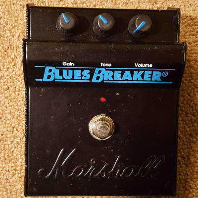 Marshall Blues Breaker Mk1 image