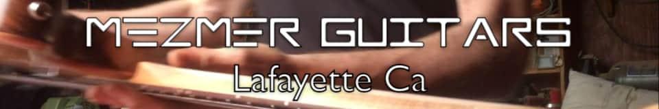 Eenors Shop / Mezmer Guitars