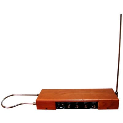 Moog Standard Etherwave Theremin