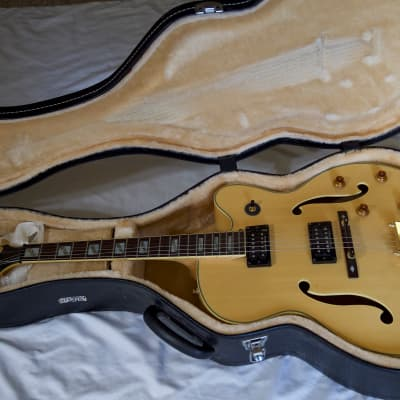 Cort Larry Coryell LCS-1 Natural for sale