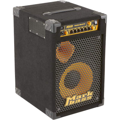 Markbass CMD 121H 300/500W 1x12 Bass Combo Amp Regular