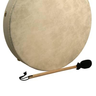 "Remo Buffalo Drum 22"" x 3.5"""