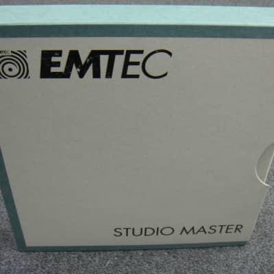 "EMTEC/ BASF 526H-1 -  1""x2400' Reel Tape On Hub/ Bulk"