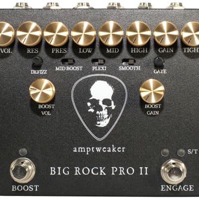 Amptweaker Big Rock Pro II for sale