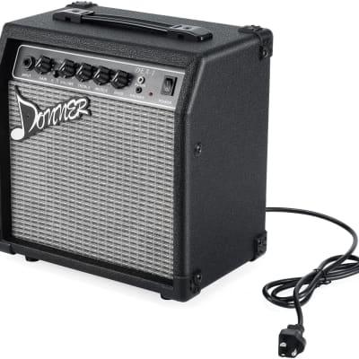 Electric Guitar Amplifier 10 Watt Classical Guitar AMP Combo Amp