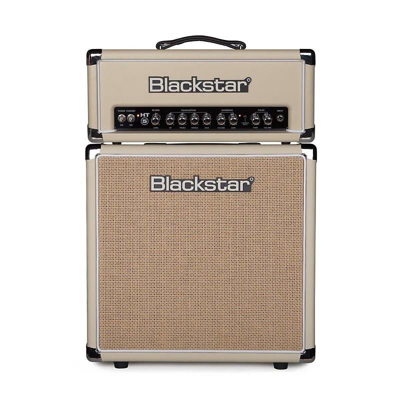 blackstar ht 5r head ht 112 1x12 cab bundle new blonde reverb. Black Bedroom Furniture Sets. Home Design Ideas