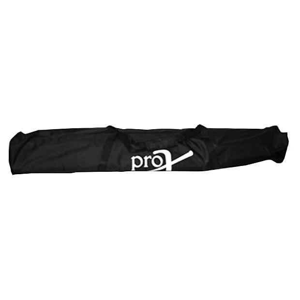 ProX T-SS26P-BAG Dual Speaker Stand/Lighting Transport Carry Bag