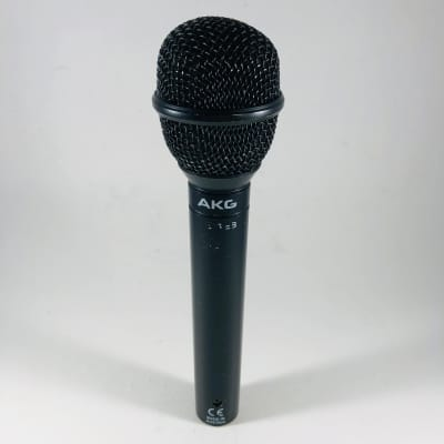 AKG C 535 EB Black  *Sustainably Shipped*