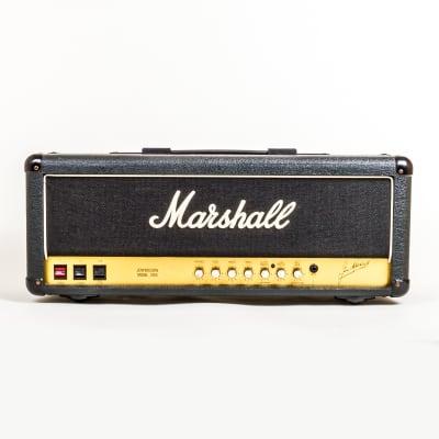 Marshall JCM100/50W Model 2555 2-Channel 100-Watt Guitar Amp Head