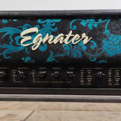 Egnater Tweaker 40 40w Guitar Head Black for sale