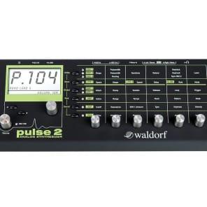 Waldorf Pulse Two (Open Box)