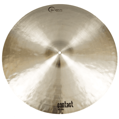 "Dream Cymbals 22"" Contact Series Ride Cymbal"