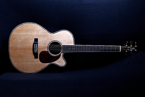 takamine tnv460sc takamine tnv460sc acoustic electric guitar reverb. Black Bedroom Furniture Sets. Home Design Ideas
