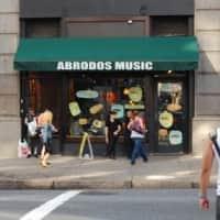 Abrodos Music