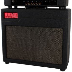 Mojotone Deacon Head & 1x12 Cab for sale