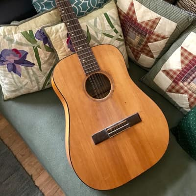 GOYA ACOUSTIC ELECTRIC acoustic guitars for sale in the USA