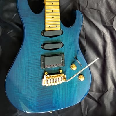 Shadow G-243 90 blue for sale