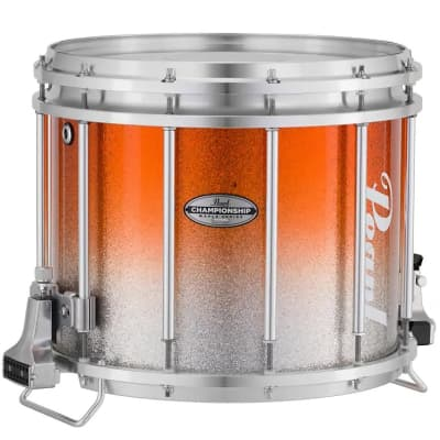 """Pearl FFXML1412/A Championship Maple Varsity FFX 14x12"""" Marching Snare Drum"""