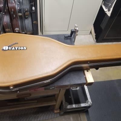 Ovation UK II original case