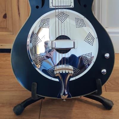 Ozark Resonator Matt Black for sale