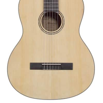Alvarez RC-26 Regent 26 Classical Natural Gloss Finish Classical Acoustic Guitar for sale