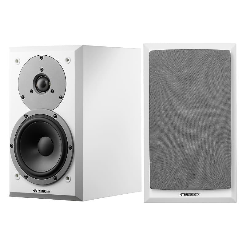 Dynaudio Emit M10 Reverb 10 Bookshelf Speaker