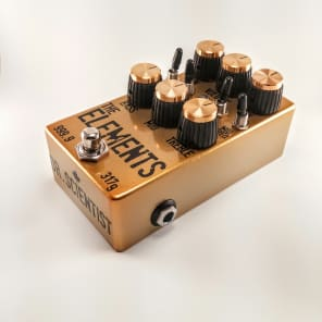 Dr. Scientist The Elements Overdrive / Boost / Distortion