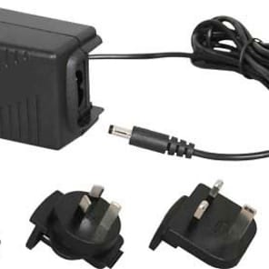 Galaxy Audio AS-UA12-14.5 Universal Power Supply for Any Spot Wireless Systems for sale