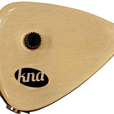 Kremona KNA AP-2 Universal Surface-Mount Guitar/Ukulele Pickup w/Volume and Cable for sale