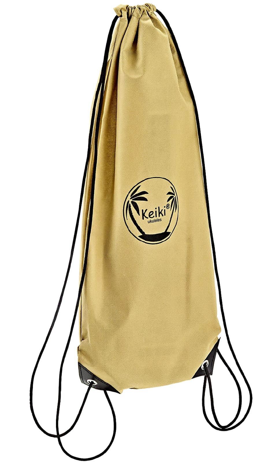 Ortega Keiki Designer Series Ukulele Soprano Spaceman K2-SP w/ Bag