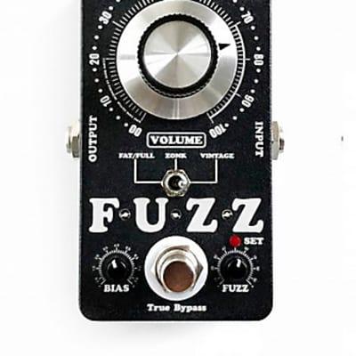 King Tone Guitar miniFUZZ GE - Germanium Vintage Fuzz